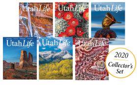 Utah Life Collector's Set - 2020
