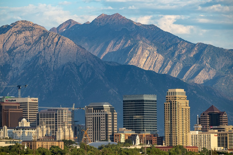 Best Place to Live In Utah