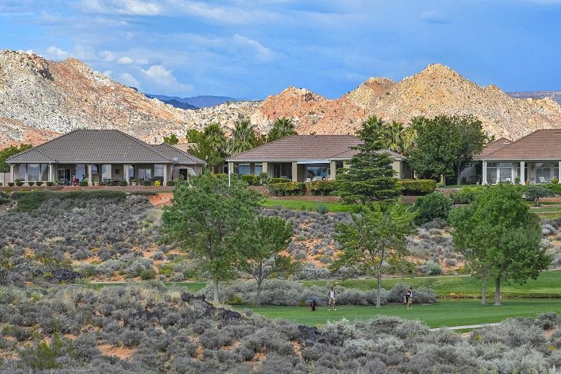 Rising Home Prices in Utah